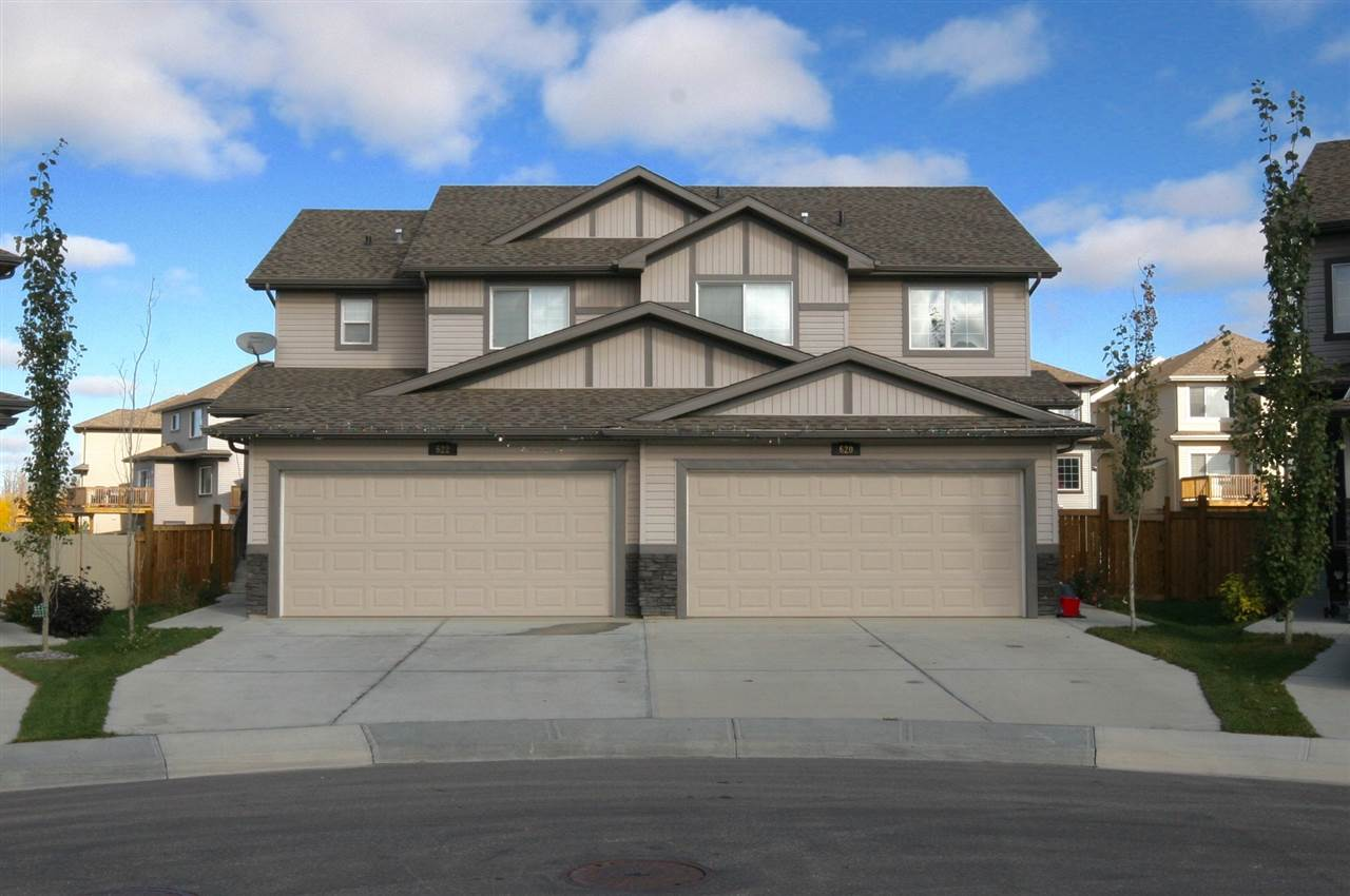 MLS® listing #E4166026 for sale located at 620 56 Street