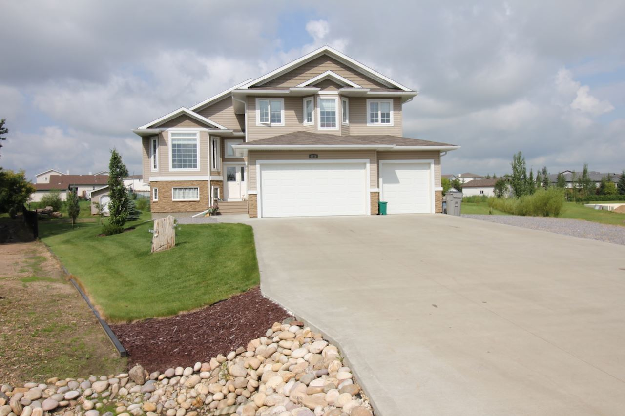 MLS® listing #E4166032 for sale located at 4737 39 Avenue