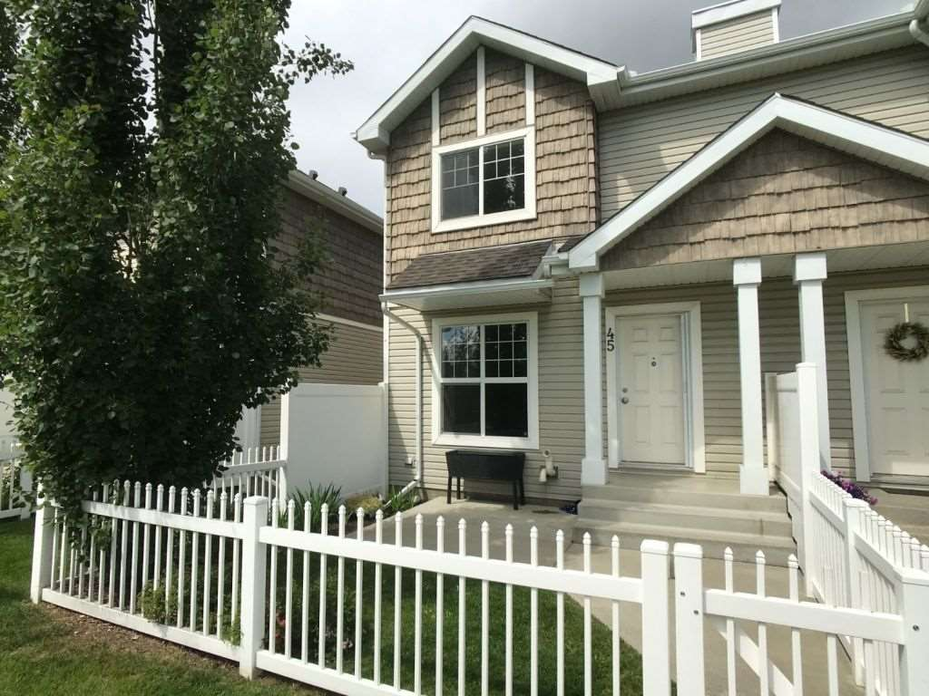 MLS® listing #E4166037 for sale