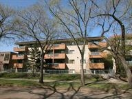 MLS® listing #E4166041 for sale located at 105 10620 104 Street