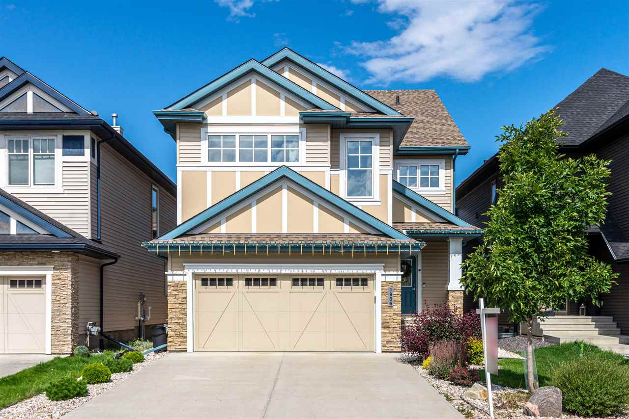 MLS® listing #E4166068 for sale located at 1936 AINSLIE Link