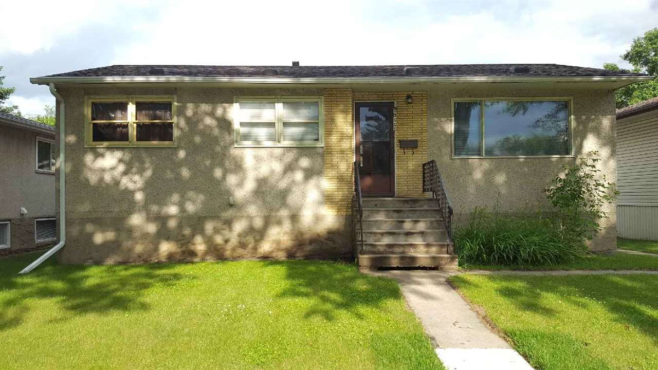 MLS® listing #E4166073 for sale located at 12111 58 Street