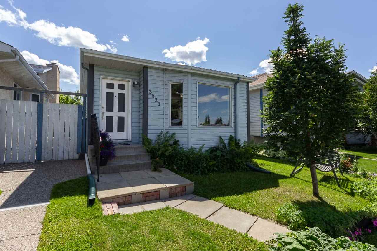 MLS® listing #E4166087 for sale located at 3521 41 Avenue