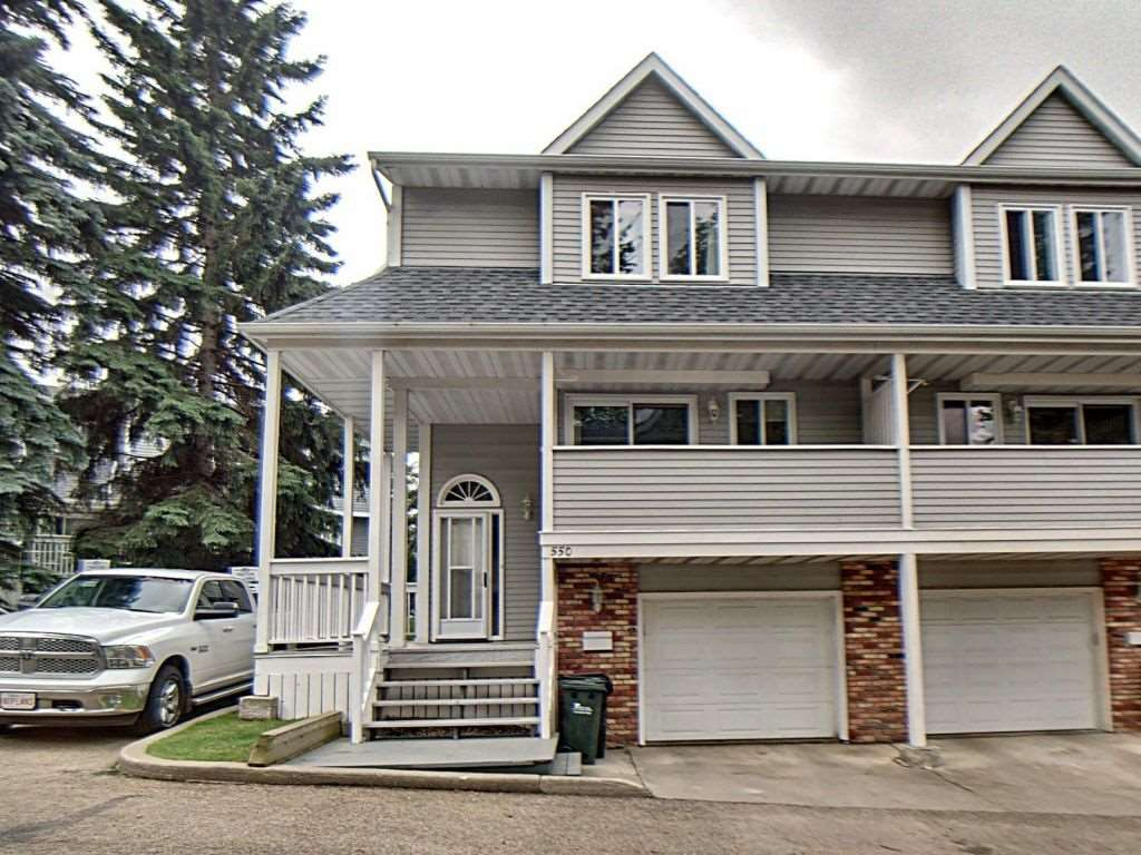 MLS® listing #E4166106 for sale located at 550 Woodbridge Way