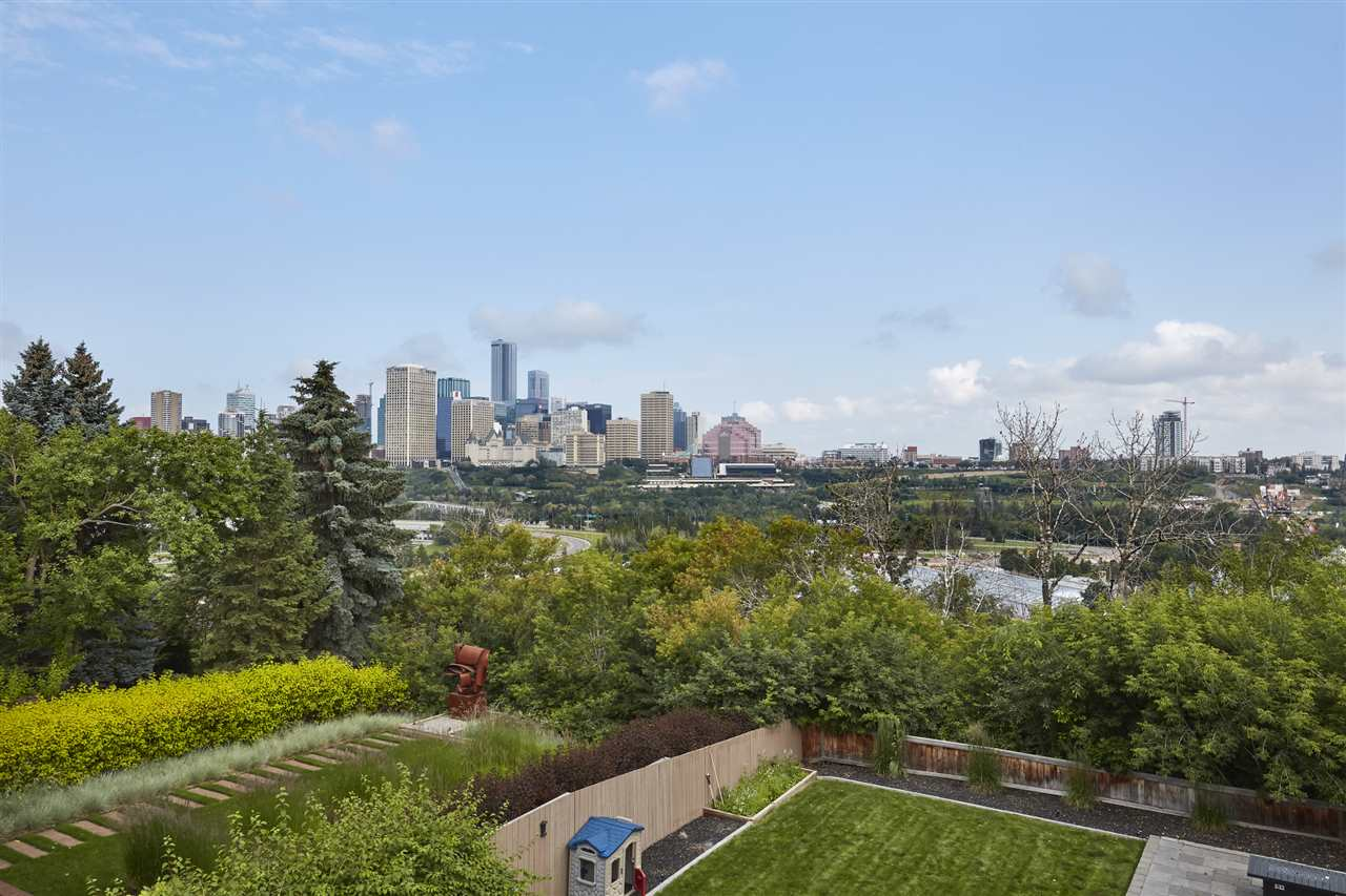 MLS® listing #E4166117 for sale located at 9650 95 Avenue