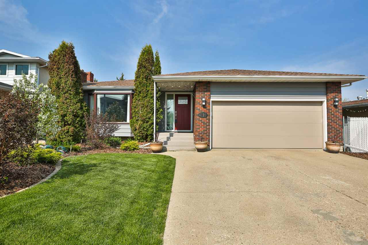 MLS® listing #E4166120 for sale located at 4120 110 Street