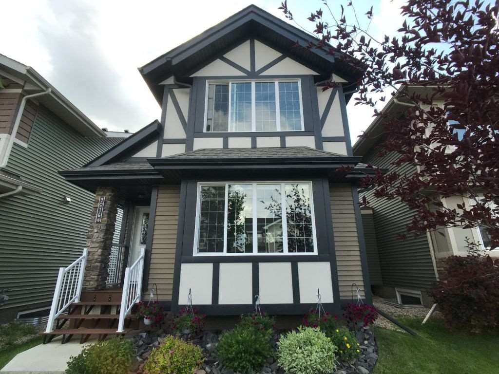 MLS® listing #E4166126 for sale located at 9016 218 Street