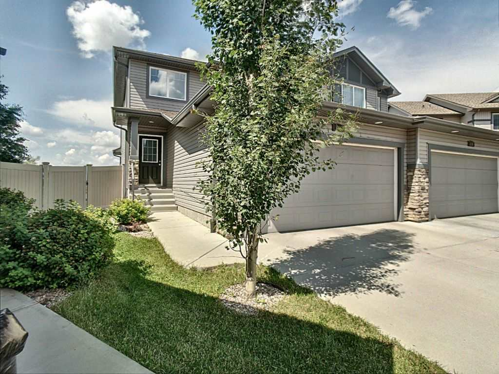 MLS® listing #E4166137 for sale located at 626 56 Street