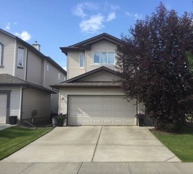 MLS® listing #E4166138 for sale located at 20204 48 Avenue
