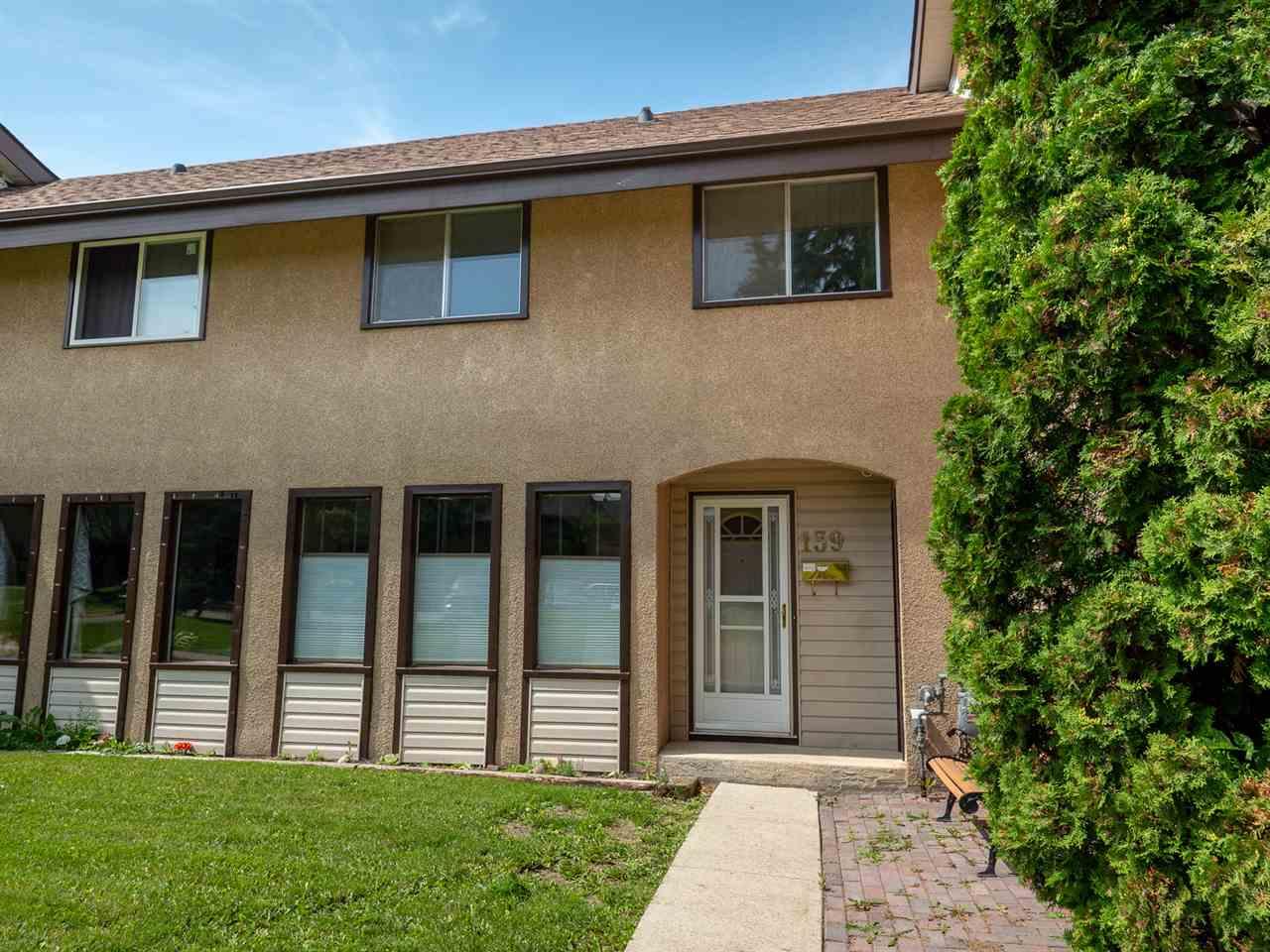MLS® listing #E4166146 for sale located at 139 GRANDIN Village