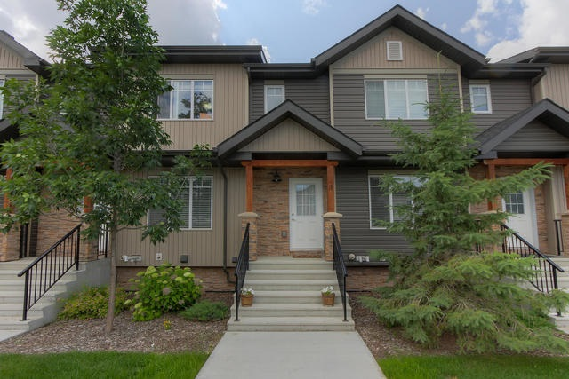 MLS® listing #E4166148 for sale located at 3 9515 160 Avenue