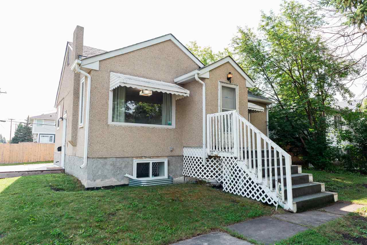 MLS® listing #E4166152 for sale located at 9647 161 Street