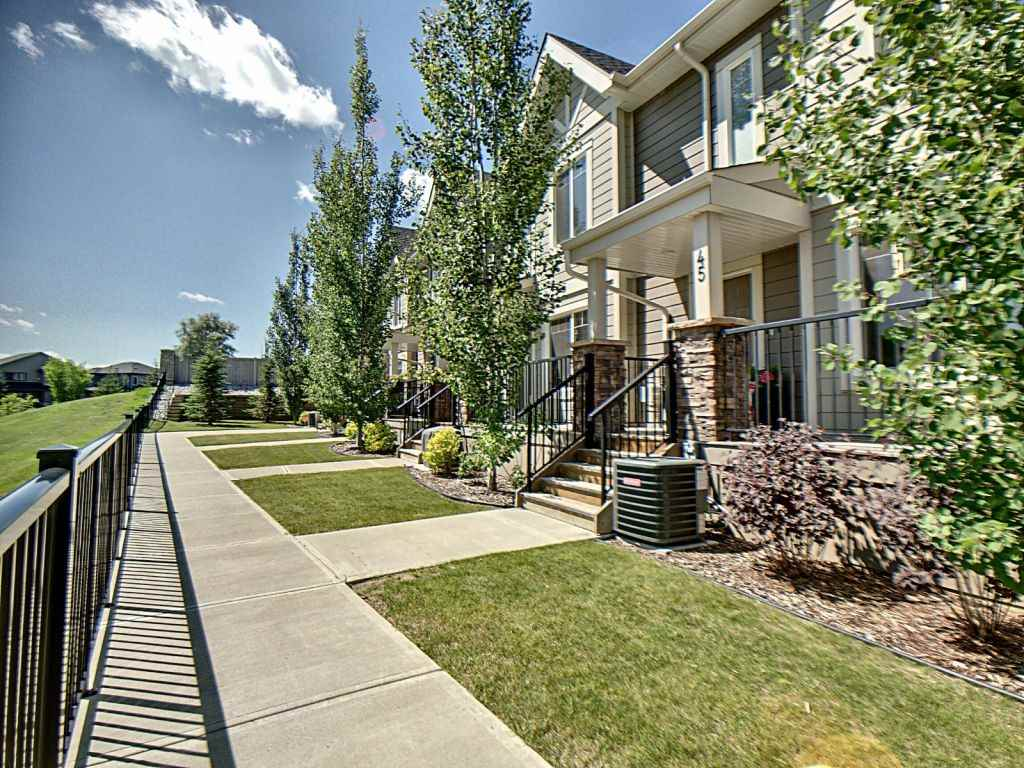 MLS® listing #E4166154 for sale located at 45 1150 Windermere Way