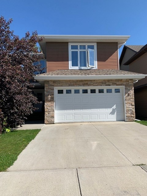 MLS® listing #E4166169 for sale located at 46 Willowbend Place