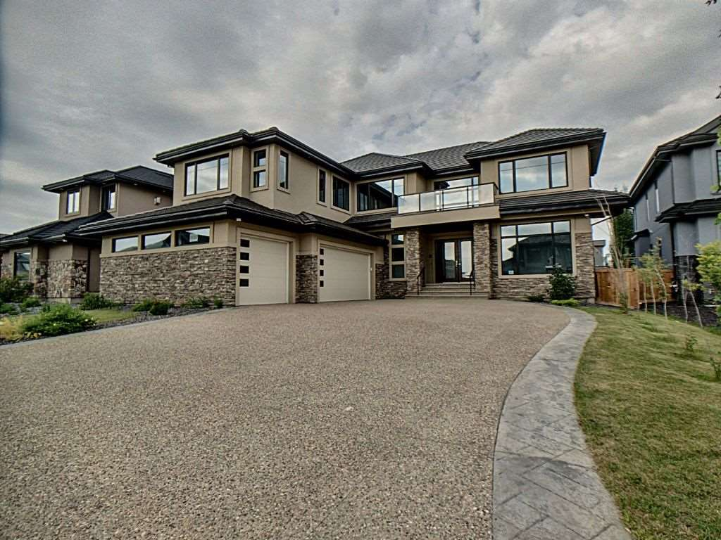 MLS® listing #E4166170 for sale located at 3510 Watson Point(e)
