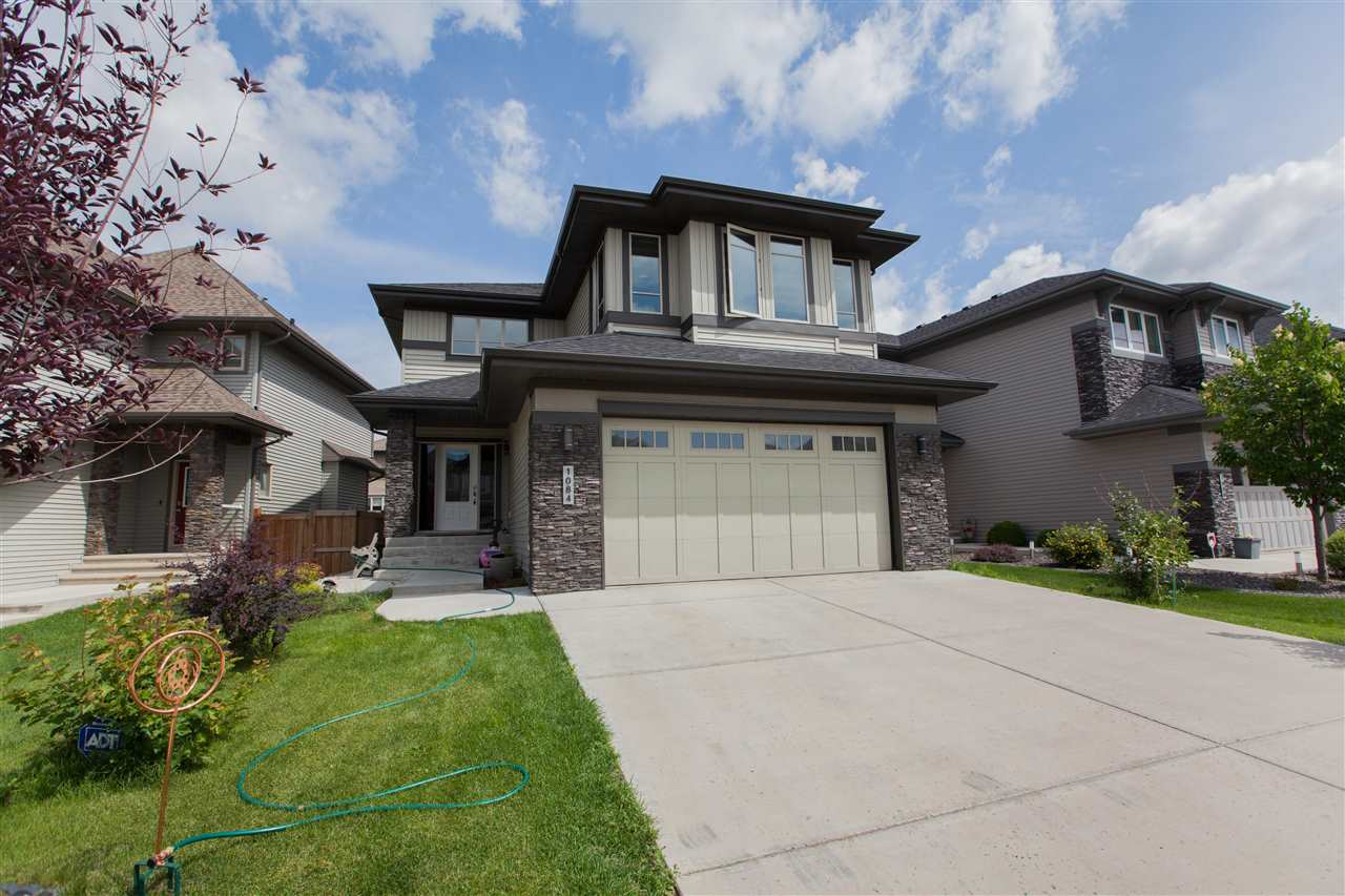 MLS® listing #E4166183 for sale located at 1084 ARMITAGE Crescent