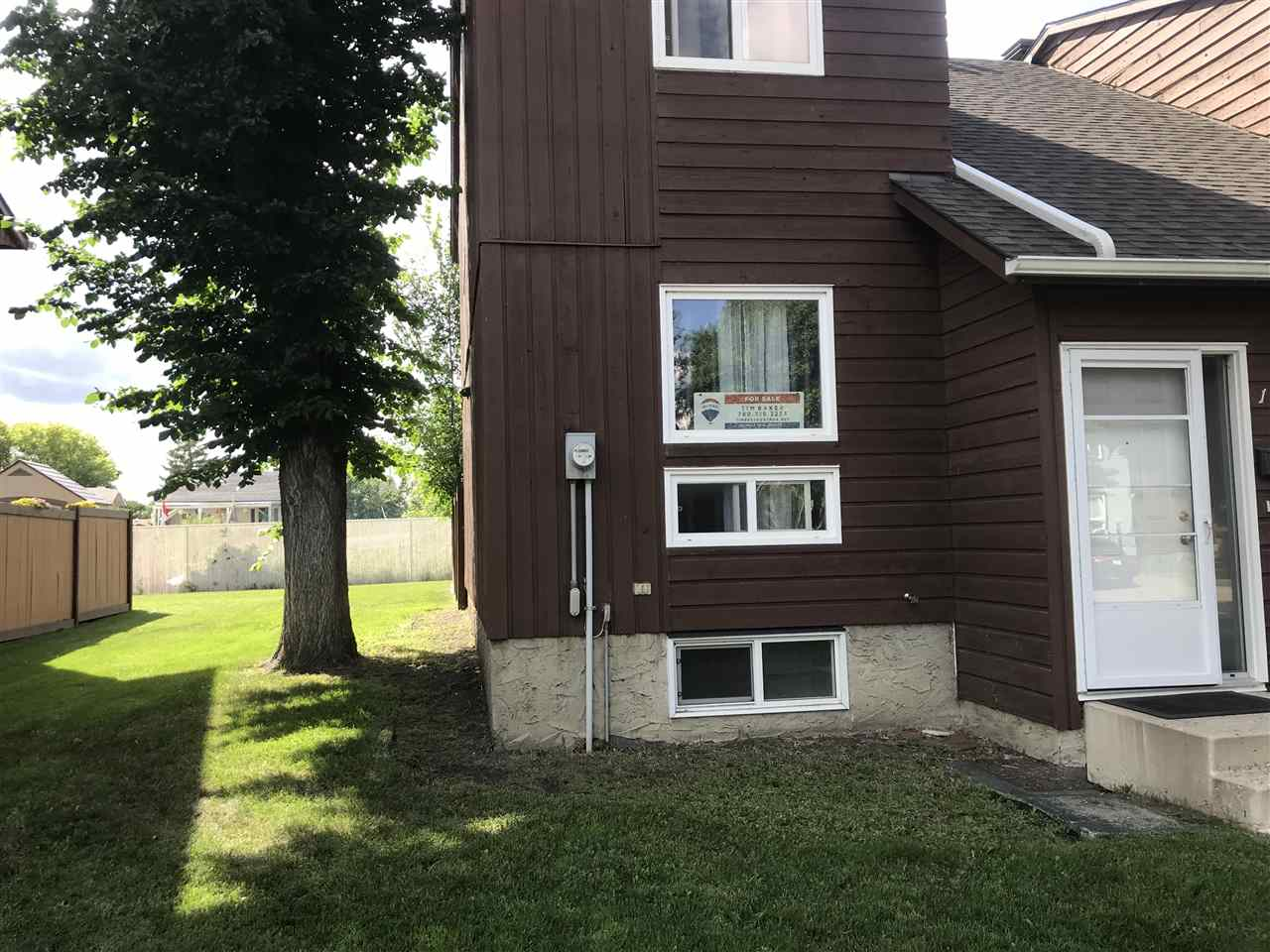 MLS® listing #E4166188 for sale located at 13840 24 Street