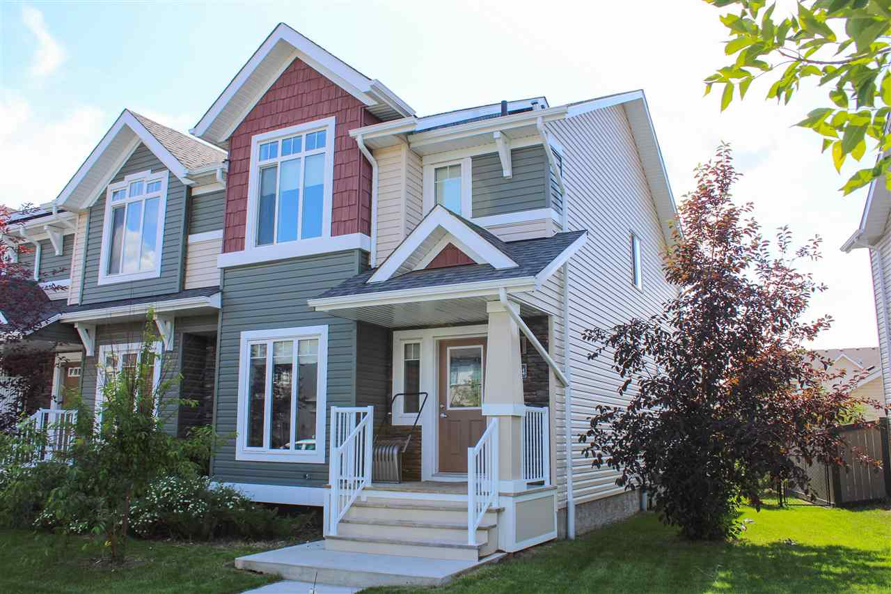 MLS® listing #E4166193 for sale located at 734 176 Street SW