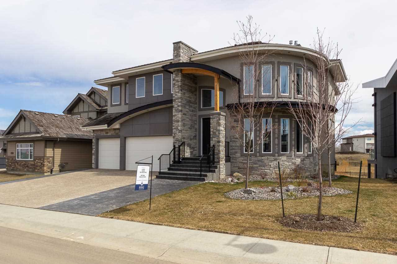 MLS® listing #E4166209 for sale located at 4831 WOOLSEY Lane