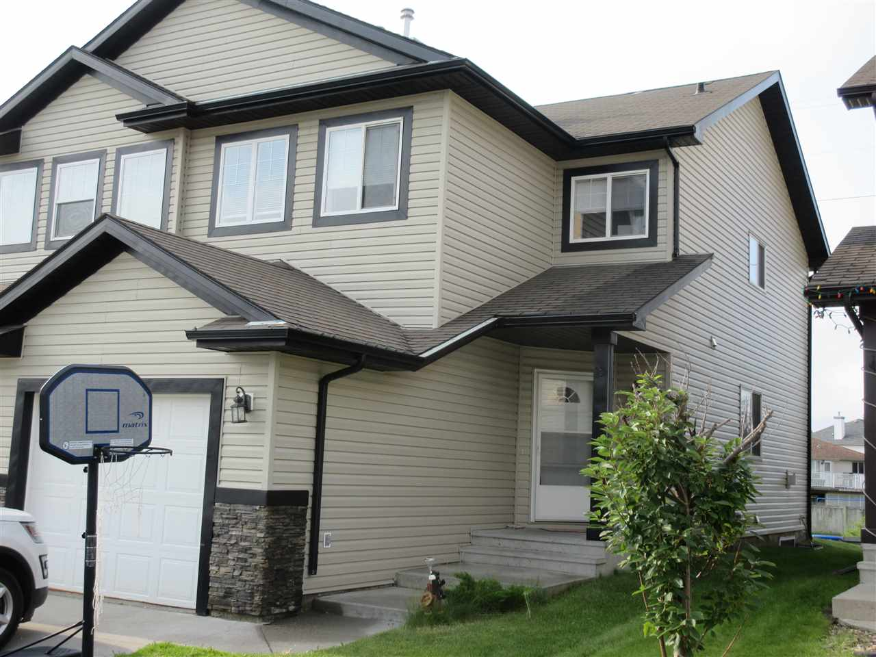 MLS® listing #E4166213 for sale located at 5967 164 Ave
