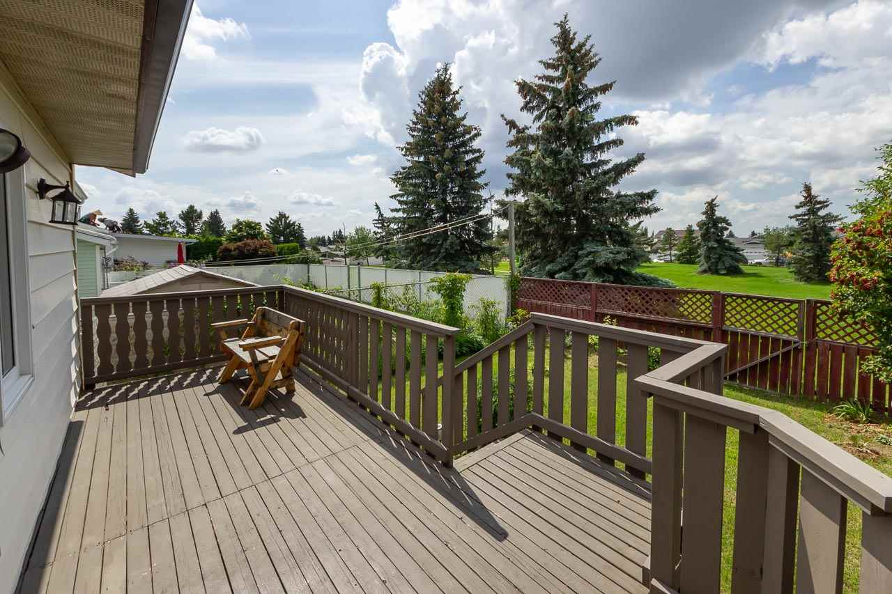 MLS® listing #E4166237 for sale located at 15232 73 Street