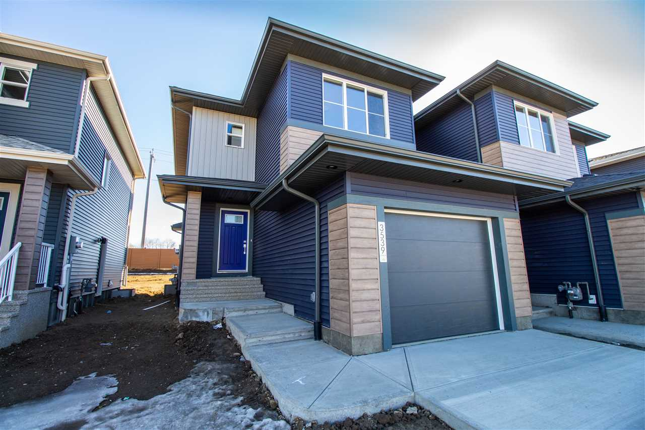 MLS® listing #E4166249 for sale