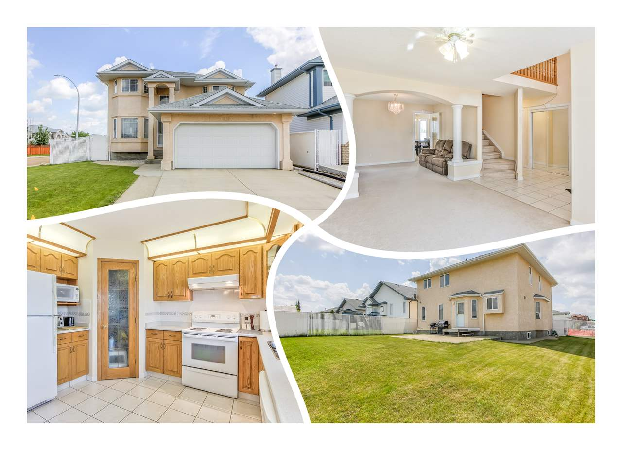 MLS® listing #E4166263 for sale located at 16151 78 Street
