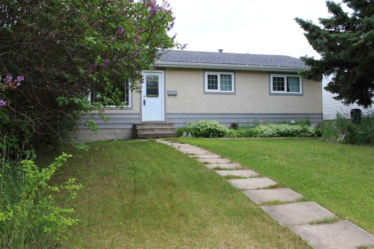 MLS® listing #E4166266 for sale located at 5047 48 Avenue