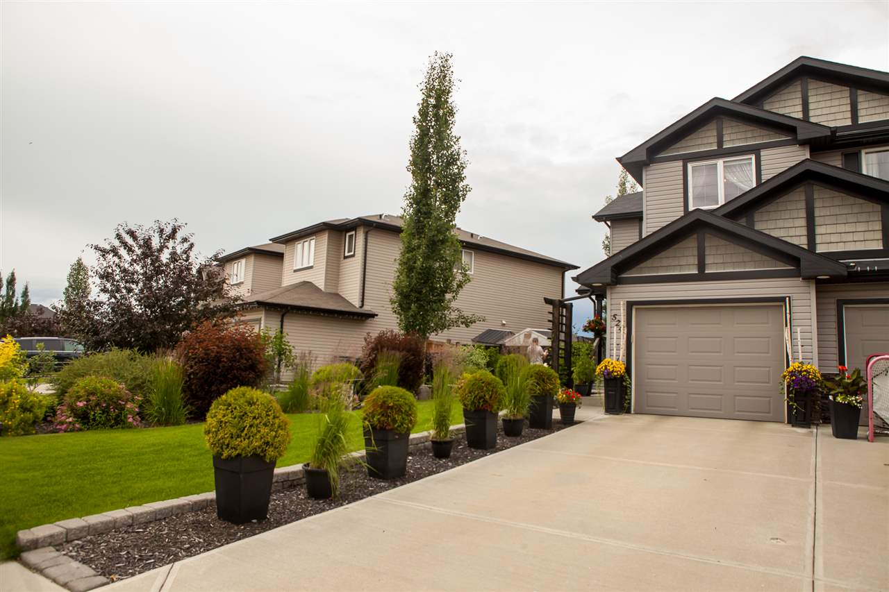 MLS® listing #E4166285 for sale located at 524 FAIRWAY Terrace