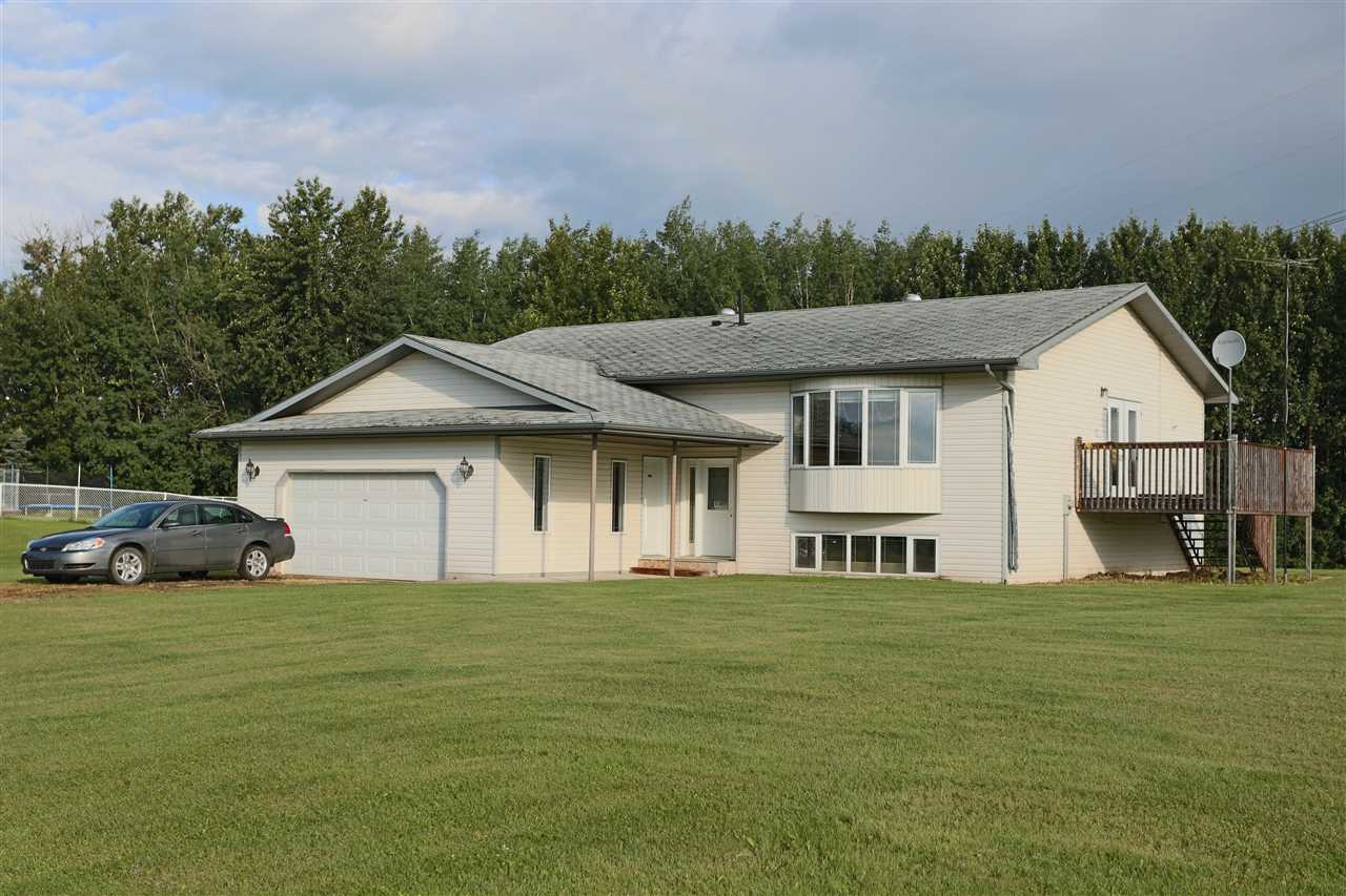 MLS® listing #E4166310 for sale located at 28 52001 Rge Rd 275