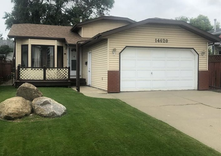 MLS® listing #E4166313 for sale located at 14620 37 Street
