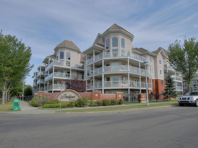 MLS® listing #E4166336 for sale located at 402 9008 99 Avenue