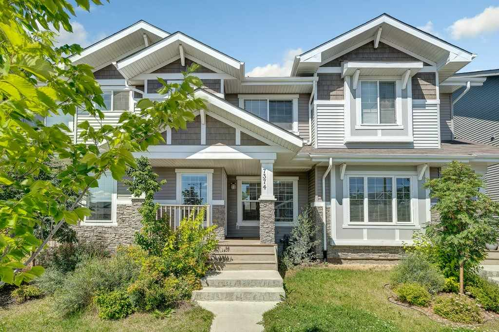 MLS® listing #E4166347 for sale located at 7374 Edgemont Way