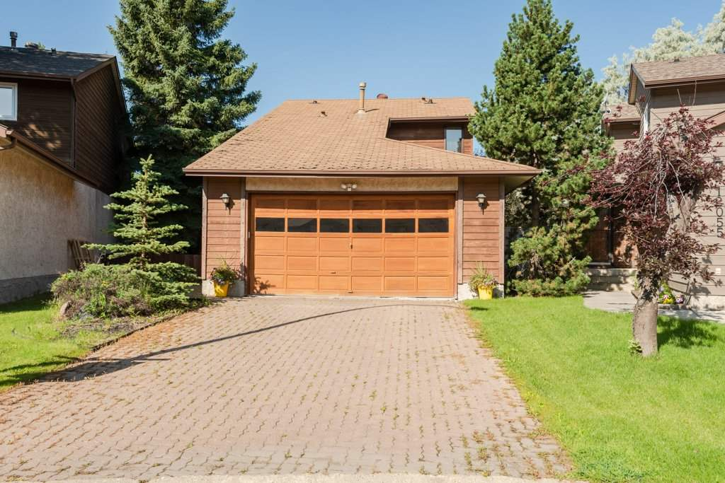MLS® listing #E4166369 for sale located at 12053 25 Avenue