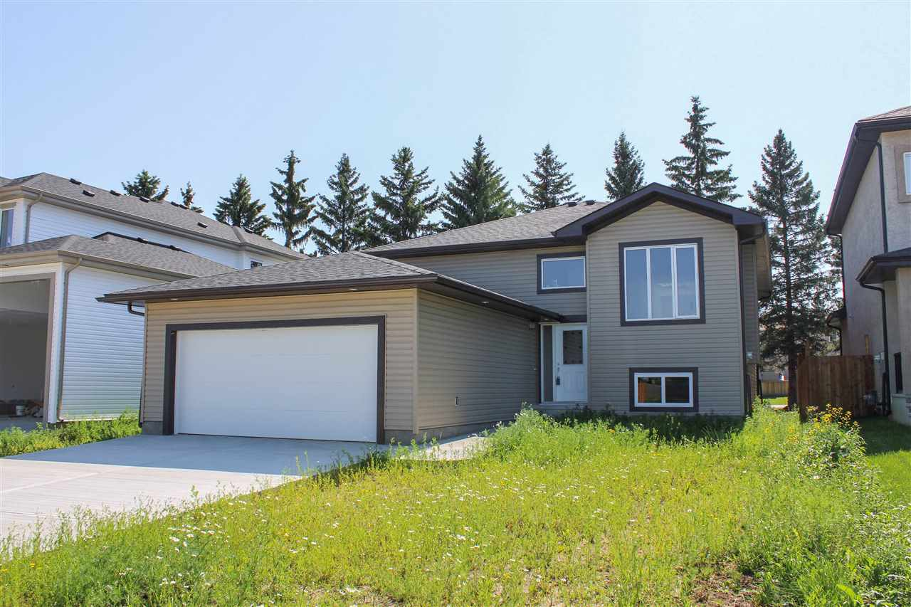 MLS® listing #E4166378 for sale located at 5305 Bon Acres Crescent