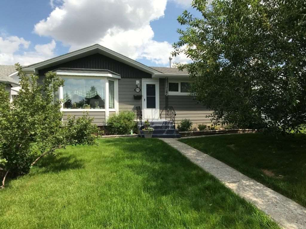 MLS® listing #E4166381 for sale located at 10721 151 Street