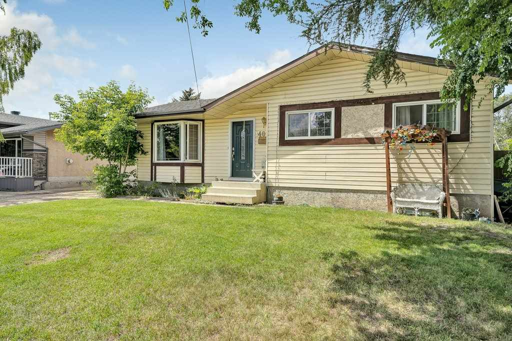 MLS® listing #E4166393 for sale located at 14016 21 Street