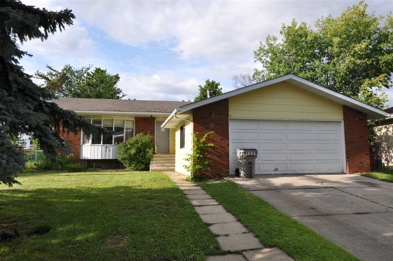 MLS® listing #E4166414 for sale