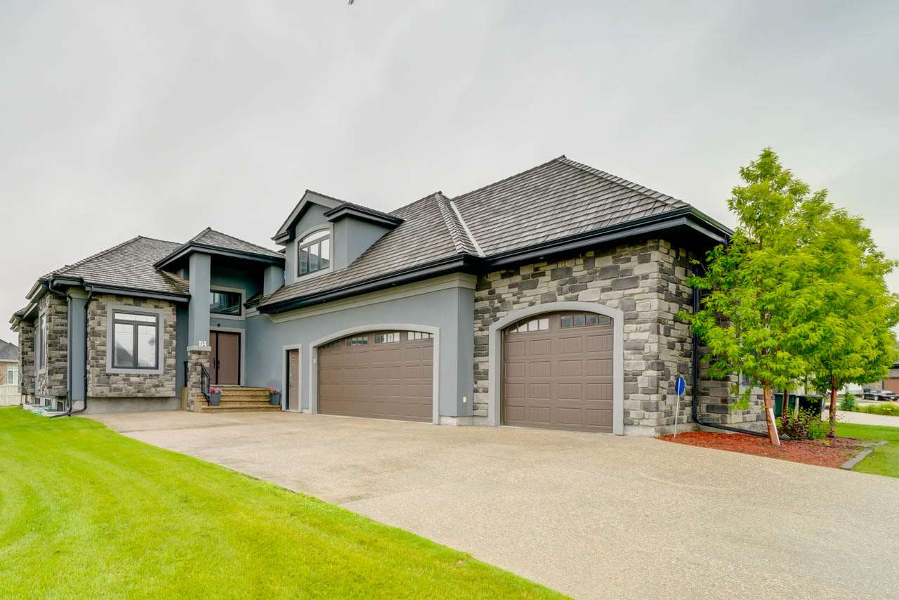 MLS® listing #E4166421 for sale located at 104 52328 RNG RD 233