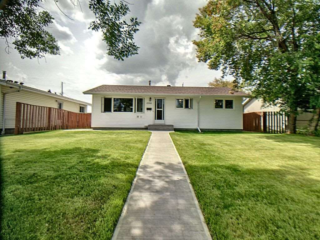 MLS® listing #E4166443 for sale located at 13516 125 Street