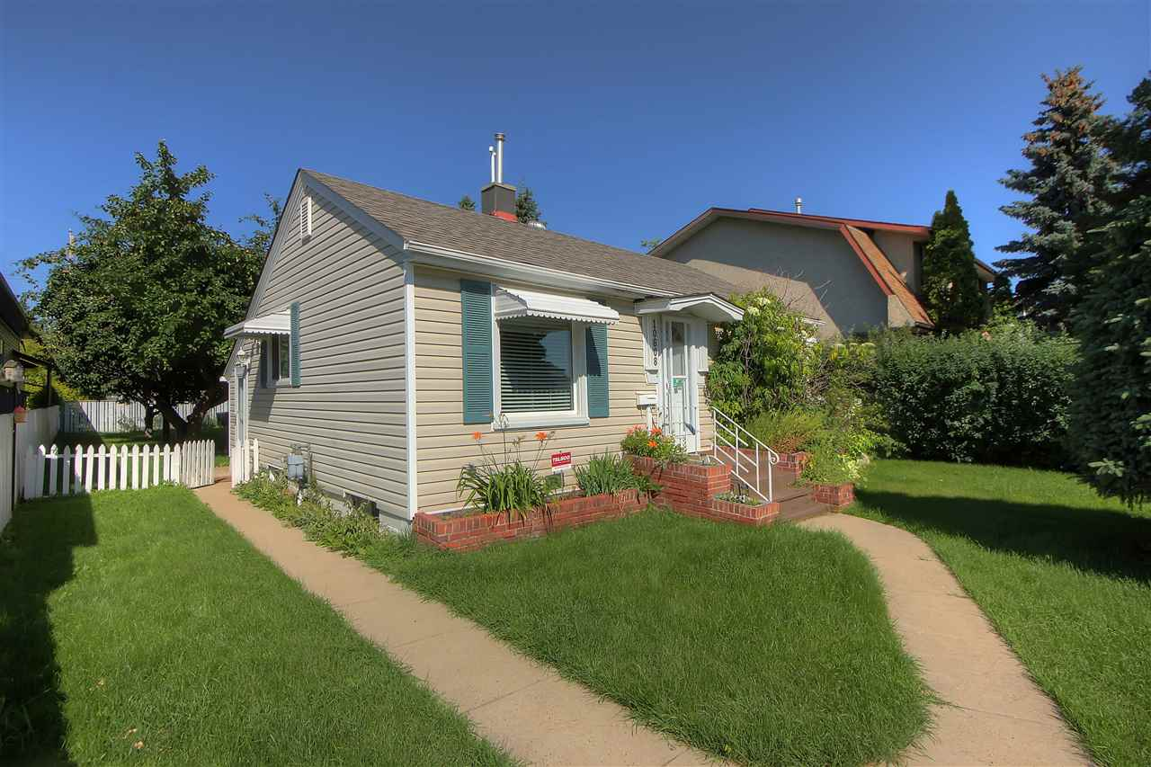 MLS® listing #E4166445 for sale located at 10608 152 Street