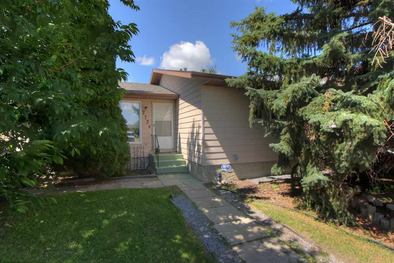 MLS® listing #E4166450 for sale located at 2724 36 Street