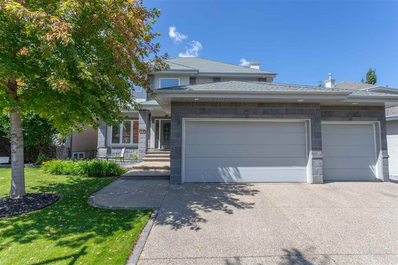 MLS® listing #E4166461 for sale located at 545 Hodgson Road