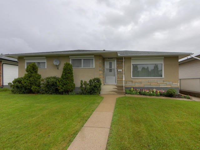 MLS® listing #E4166467 for sale located at 7316 79 Avenue