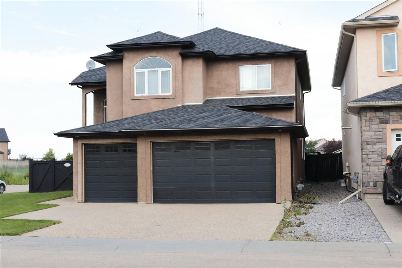 MLS® listing #E4166484 for sale located at 10824 179 Avenue