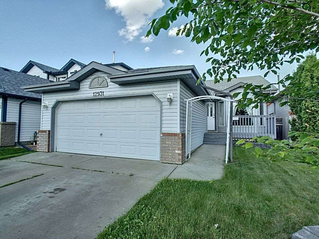 MLS® listing #E4166486 for sale located at 12931 136 Street