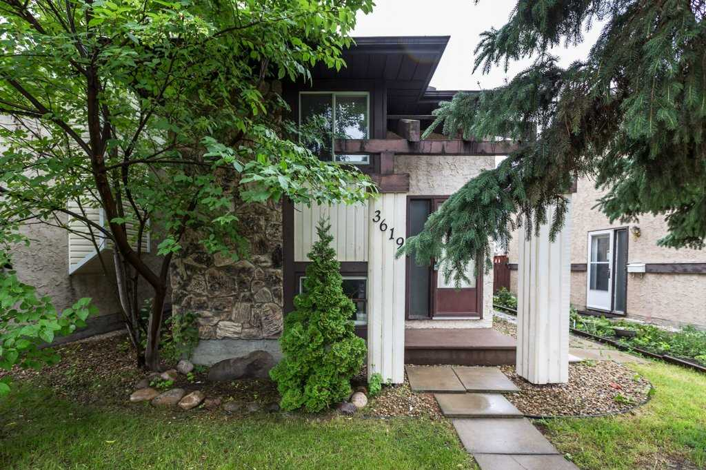MLS® listing #E4166493 for sale located at 3619 43 Avenue