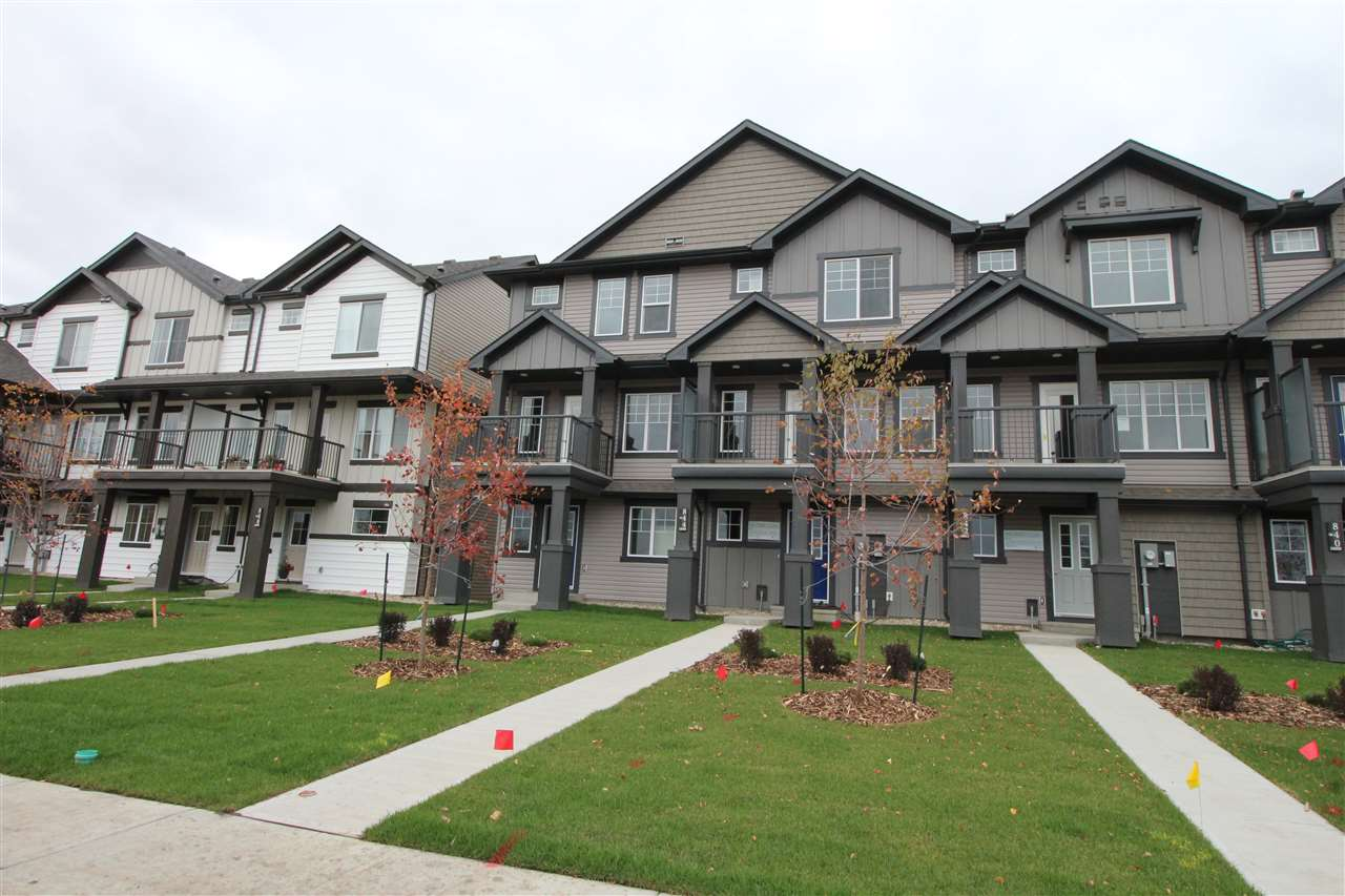 MLS® listing #E4166496 for sale located at 844 Daniels