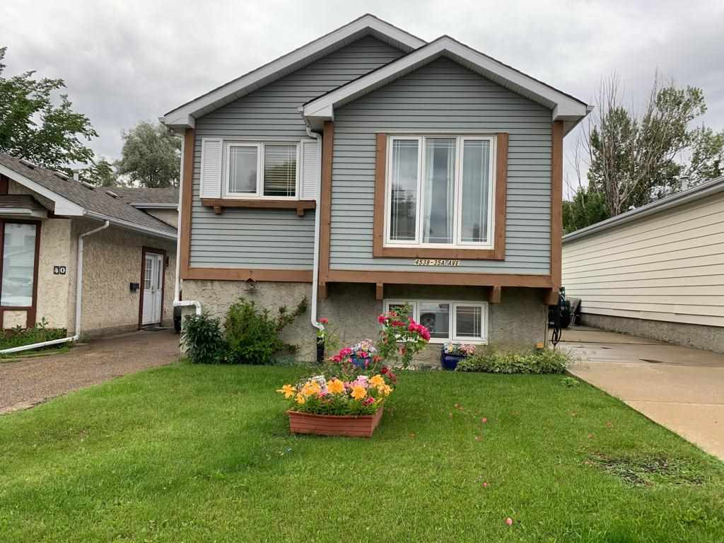 MLS® listing #E4166500 for sale located at 4538 35A Avenue