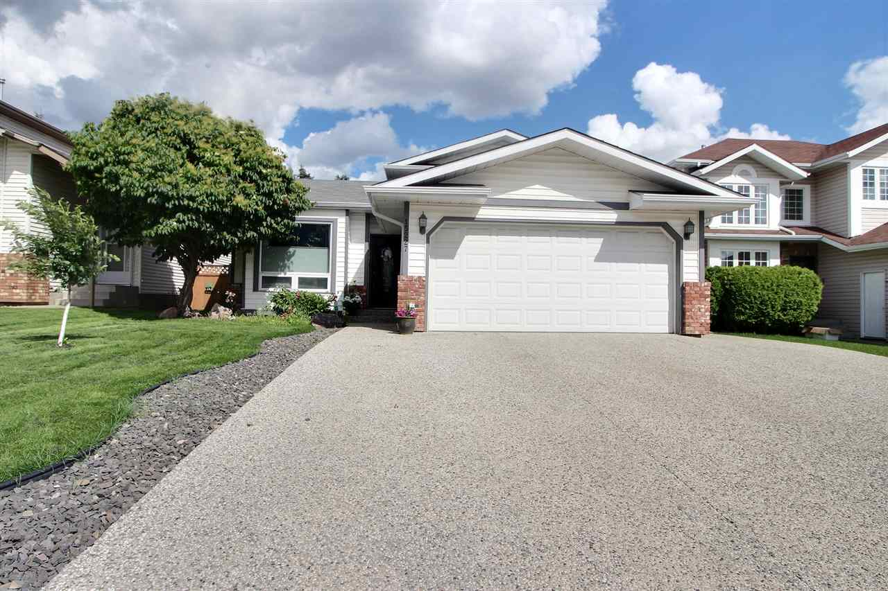 MLS® listing #E4166516 for sale located at 15227 64 Street